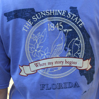 Where My Story Begins.. Florida