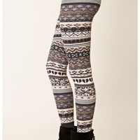 Splendid Breckenridge Thermal Legging