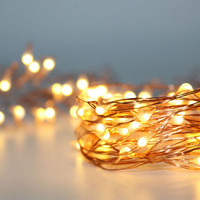 Beautiful Magical String Light in Different Color and Sizes
