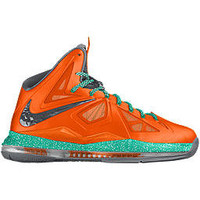 Nike Store. LeBron X Men's Basketball Shoe