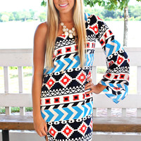 My Native Roots Dress