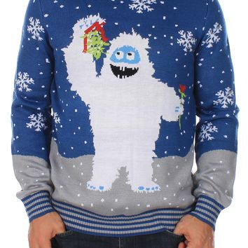 Yeti Sweater | Tipsy Elves