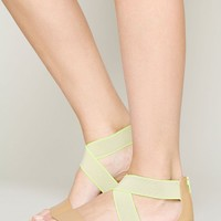 Free People Congo Stretch Sandal