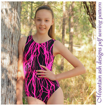 f2f210851 Best Leotard Pattern Products on Wanelo