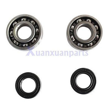 New Crankshaft Bearing Oil Seal for STIHL Chainsaw MS210 MS230 MS250 021 023 025