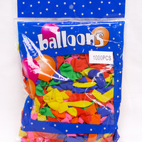 Water Balloons 1000 Pack