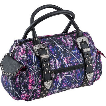 Muddy Girl Satchel