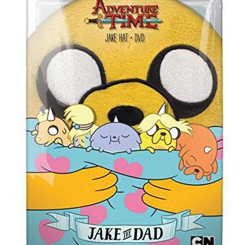 Various - Cartoon Network: Adventure Time - Jake the Dad - Volume 5