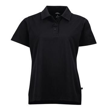 Women's Tactical Polo Shirt