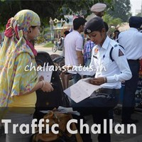 Traffic Challan: How to Track/ Pay Delhi Traffic Police Challan