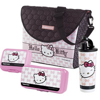 Tupperware | Hello Kitty(r) Fashion Lunch Set