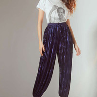 UO Jerry Pleated Balloon Pant | Urban Outfitters