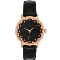 kate spade new york Scalloped Dial Metro Watch, 34mm | Bloomingdales's