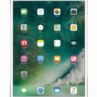 Apple - 10.5-Inch iPad Pro (Latest Model) with Wi-Fi - 256GB - Rose Gold