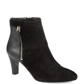 Bandolino Woodford Ankle Boots