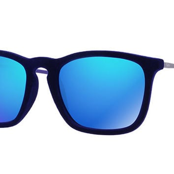 Ray-Ban - RB4187 Chris