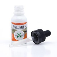 100 MG TOTAL CBD + ORIGINAL TERPENES