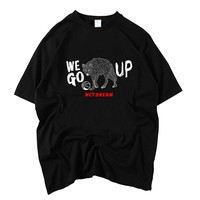 Nct dream new album we go up cover same printing o neck short sleeve t shirt kpop summer unisex loose fashion k-pop t-shirt