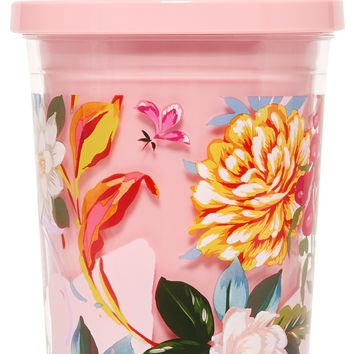 Garden Party Sip Sip Tumbler by Bando