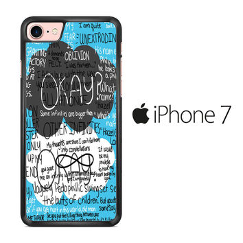 TFIOS iPhone 7 Case