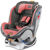 Chicco NextFit Zip Convertible Car Seat - Ibis