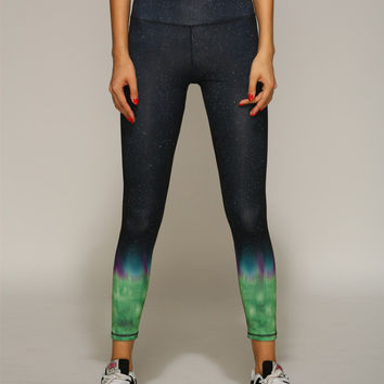 Stretch Yoga Gym Pants Sportswear [6572502727]