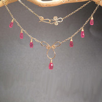Necklace 324 - GOLD
