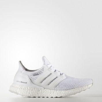 adidas Ultra Boost Shoes - White | adidas US
