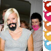 AWESOME PARTY BEARDS