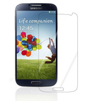 New HD Clear Screen Protector Cover Guard Film For Samsung Galaxy S4 SIV i9500
