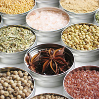 Custom Herb & Spice Kit - choose 12 from over 100 dried herbs / spices / dry rubs / tea / grilling / salts - Mother's Day / Father's Day