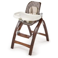Summer Infant® Bentwood Highchair -Goose Down Gray : Target