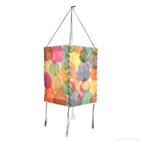 Love Me or Leaf Me Paper Lantern on Sale for $6.99 at The Hippie Shop
