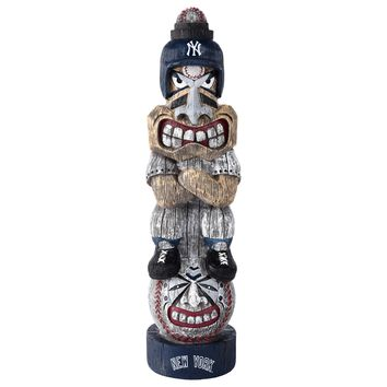 New York Yankees Tiki Figurine