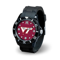 Virginia Tech Hokies NCAA Spirit Series Mens Watch