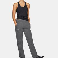 Women's UA Rival Pants | Under Armour US
