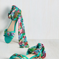 Cruise Your Cool Sandal | Mod Retro Vintage Sandals | ModCloth.com