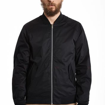 Elvine Bill Jacket Black - Elvine Shop