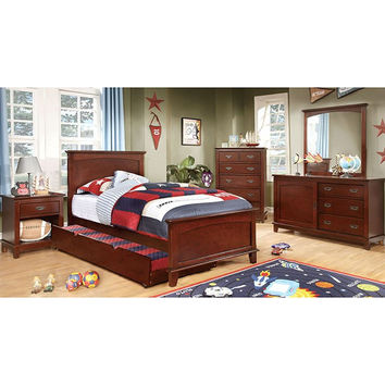 Twin Bed Colin Collection CM7909