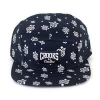 Core Logo Paisley 5 Panel
