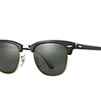 Ray-Ban RB3016 W0365 49 sunglasses