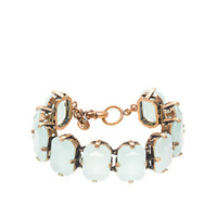 Bright Seaside Color stone bracelet - jewelry - Women's new arrivals - J.Crew