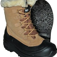 Itasca Womens Cedar Winter Snow Boot - Buff