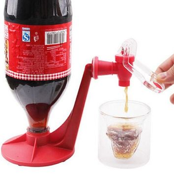Magic Tap Soda Dispenser