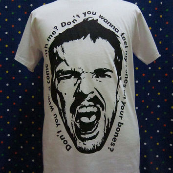 Brandon Flowers The Killers Alternative Rock by YellowFridayShop