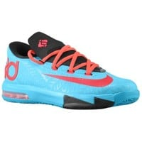 Nike KD VI - Boys' Grade School at Foot Locker