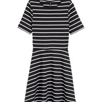 H&M Rib-knit Dress $17.99