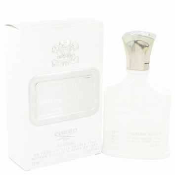 SILVER MOUNTAIN WATER by Creed Millesime Spray 2.5 oz