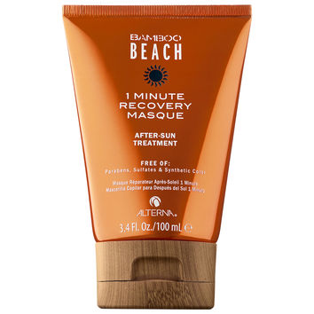 Sephora: ALTERNA Haircare : Bamboo Beach 1 Minute Recovery Masque : hair-masks
