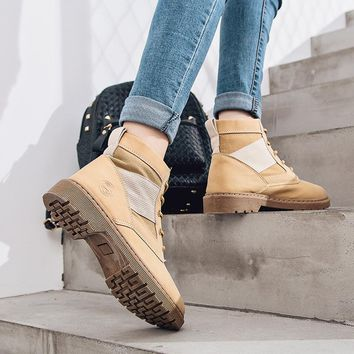 Hot Deal On Sale Dr. Martens Winter Stylish Fashion Shoes Boots [11144745671]